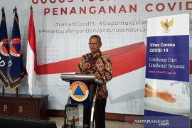 Jubir Pemerintah ajak masyarakat patuhi pelaksanaan PSBB