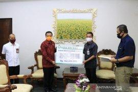 Pemprov Bali dapat bantuan APD COVID-19 dari BPD-Politeknik Negeri