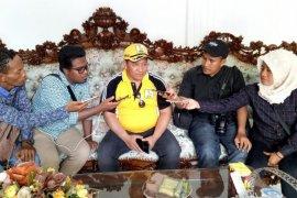 Bupati upayakan pasokan beras asal Toili masuk Taliabu