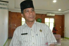 Stok Beras di Kota Padangsidimpuan aman