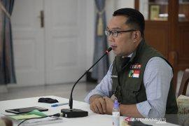 Ridwan Kamil: PSBB Provinsi Jabar diterapkan mulai 6-19 Mei 2020