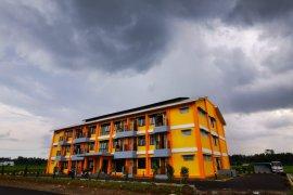 Rusun Universitas Siliwangi Tasikmalaya dijadikan tempat karantina perawat