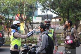 Pemkot Bandung perpanjang PSBB hingga akhir Mei 2020