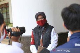 Disdagin Kota Bandung jamin ketersediaan masker medis mencukupi di pasaran