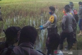 Penemuan mayat di HST diduga akibat perkelahian