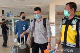 Warga Aceh di Mesir pulang dengan penerbangan khusus