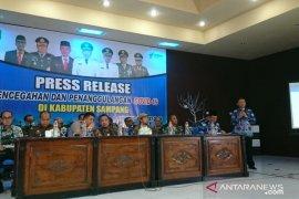 Seorang warga Sampang dinyatakan positif setelah jalani rapid test COVID-19