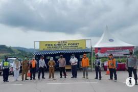 Peluang mudik ke Jawa tertutup,  Pelabuhan Bakauheni sementara waktu tak seberangkan penumpang