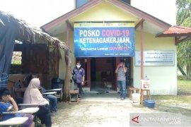 Pemerintah Kota Singkawang dirikan posko COVID-19 Ketenagakerjaan