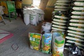 Pemkab Kubu Raya beli beras petani lokal