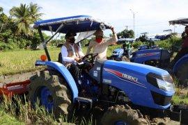 Aceh Besar targetkan luas tanam musim gadu seluas 5.500 hektare