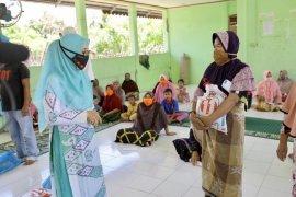 PKK Aceh bantu masyarakat kurang mampu terdampak COVID-19