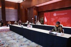 Indonesia ikut dalam uji coba pengobatan COVID-19 bersama lebih 100 negara