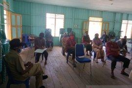 PDP Kecamatan Karangan Kawal Musdes Khusus Luar BLT Dana Desa