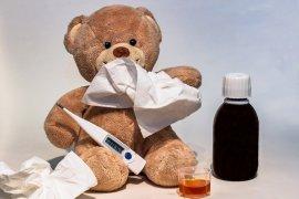 Tanda anak harus dibawa ke dokter saat pandemik corona