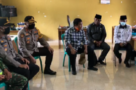Polres Tanjabtim siap tindak tegas pihak pembuat keruh penyaluran bantuan