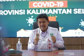 20 South Kalimantan's COVID-19 patients recover