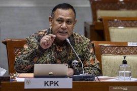 Ketua KPK ingatkan korupsi khianati nilai-nilai Pancasila