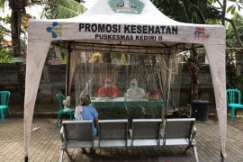 Pemkab Tabanan dapat bantuan APD dari DPRD Bali