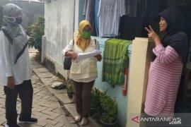 Pemkot Tangerang kerahkan 1.204 pegawai bantu verifikasi data penerima bantuan COVID-19