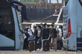 Kemlu akan panggil Dubes China terkait perlakuan terhadap ABK WNI