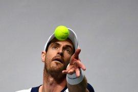 Andy Murray akan tampil di US dan French Open