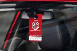 Cara MG Motor  layani pelanggan di masa COVID-19