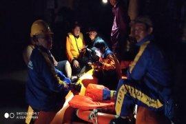 Warga dievakuasi dampak banjir Kuala Langkat sudah kembali ke rumah