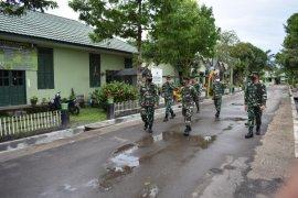 Danrem 042/Gapu tegaskan prajurit dan PNS tidak ada cuti lebaran