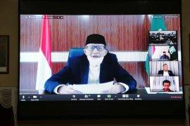 Pemprov Banten raih lagi opini WTP atas LKPD Tahun Anggaran 2019