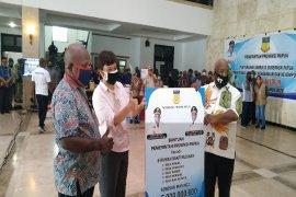 Wagub Papua nyatakan 206 warga positif COVID-19 dan bertambah 10 setiap hari
