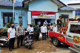 Tiga Pilar awasi pendistribusian paket bantuan ke warga terdampak COVID-19