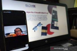 Telkomsel berikan akses gratis CloudX Conference bagi 21 sekolah di Kalimantan