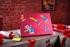 Asus segera hadirkan laptop VivoBook S