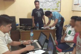 Dua komplotan maling di Simalungun dihakimi massa, polisi temukan ganja
