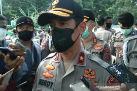 Ruslan Buton dibawa ke Jakarta