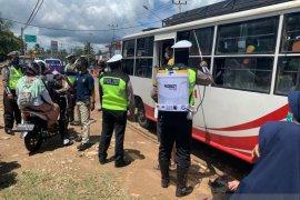 Cegah warga mudik, Polres Singkawang siapkan tiga Pos Pengamanan
