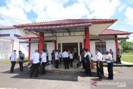 Kabupaten Landak siapkan tempat karantina OTG, PDP dan perawat