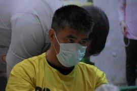 Polrestro Jakut menangkap pelaku penipuan dengan modus jual masker