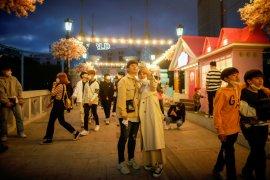 """Mulai 6 Mei,  Korea Selatan longgarkan lagi aturan """"social distancing"""""""
