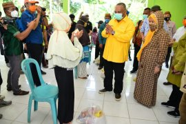 Bantuan pangan Pemprov Gorontalo jangkau 19 ribu KPM di 17 titik