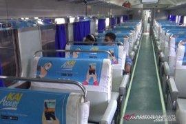 Sebanyak 14.673 penumpang KA di Daop 7 Madiun batalkan tiket