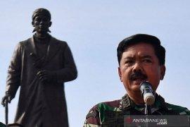 Panglima TNI perintahkan seluruh prajurit bantu penanganan COVID-19