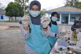 Dinkes Belitung Timur pastikan jajanan berbuka puasa aman dikonsumsi