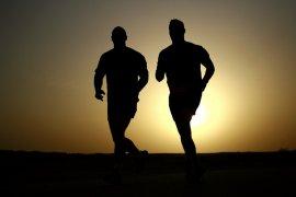 Jenis olahraga yang aman selama berpuasa Ramadhan