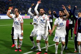 Tidak terima Ligue 1 dihentikan, Lyon siap tempuh jalur hukum