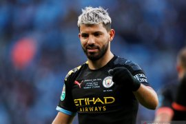 Aguero bakal ramaikan Grand Prix virtual F1