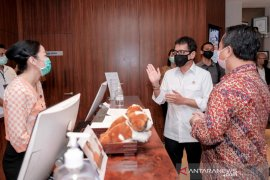 Pekerja pariwisata akan diprioritaskan akses program perlindungan ketenagakerjaan