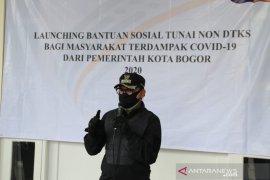 Pemkot Bogor terus sempurnakan data penerima bansos warga terdampak COVID-19