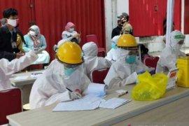 Positif COVID-19 di Kota Bogor tambah 11 kasus